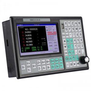 5 axis off-line controller Offline CNC controller