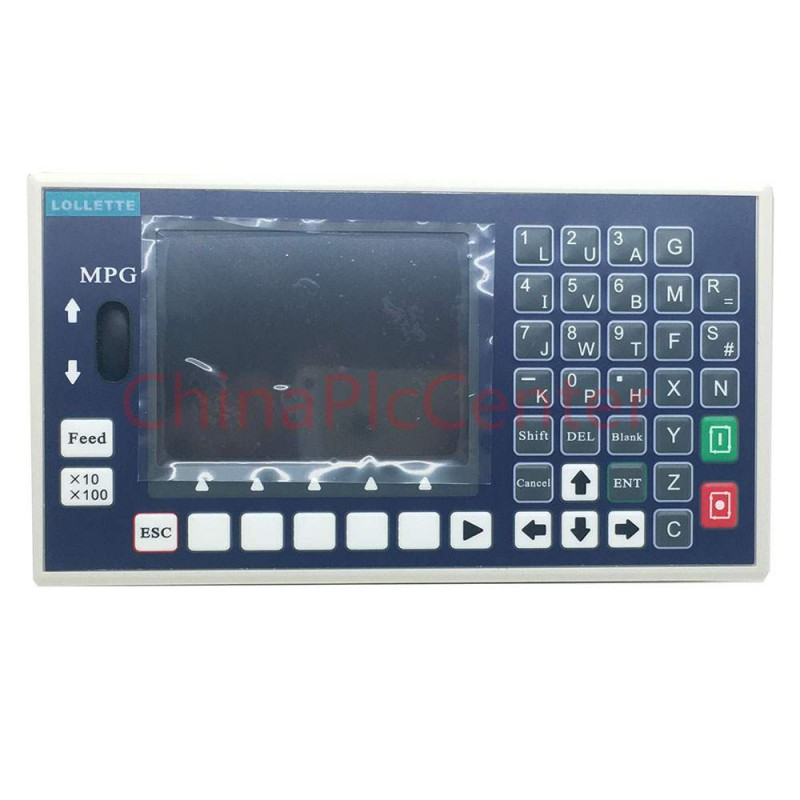 tc55h cnc controller