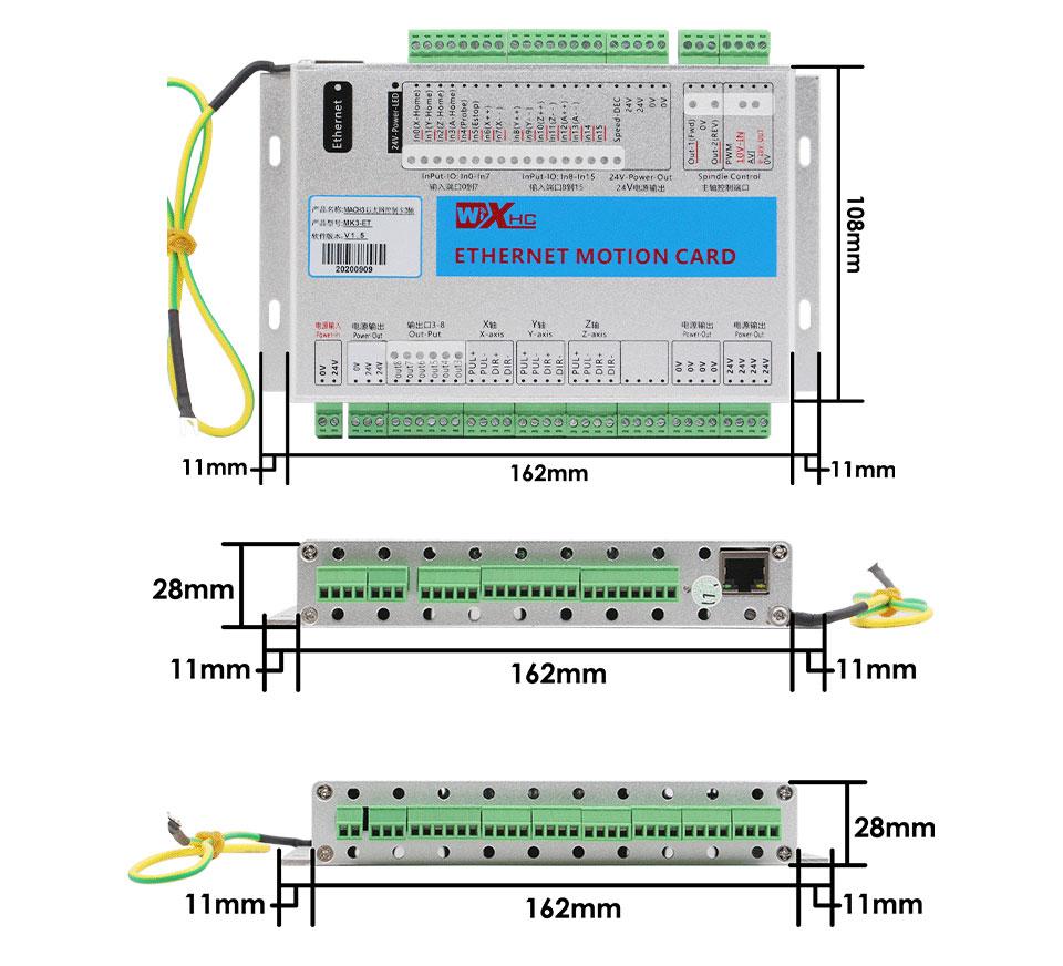 ethernet controller