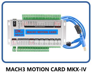 mach3 motion card mkx-iv