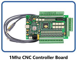 1mhz cnc controller board